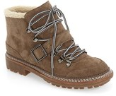 Marc Fisher Women's 'Caylyn' Lace-Up Boot