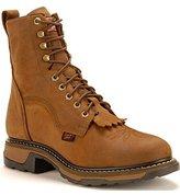 Tony Lama Boots Men's Steel Toe Lacer TW2004 Work Boot