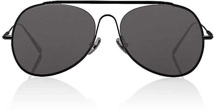 Acne Studios Women's Spitfire Large Sunglasses