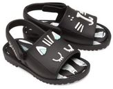 Mini Melissa Baby's, Toddler's & Kid's Mia Fabula Printed Sandals