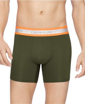 Calvin Klein Men Neon Boxer Briefs