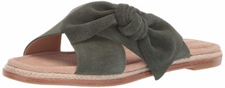 Corso Como Women's Glendyll Flat Sandal