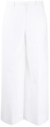 Seventy Cotton Trousers