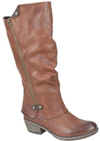 Rieker Antistress Women's Rieker-Antistress Bernadette Tall Boot