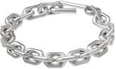 Calvin Klein Collection Faceted Chain Bracelet