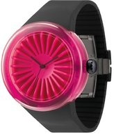 o.d.m. Unisex DD130-03 Arco Analog Watch