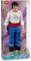 Disney Prince Eric Classic Doll - The Little Mermaid - 12''