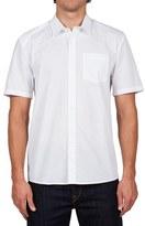 Volcom Men's 'Everett' Short Sleeve Woven Shirt