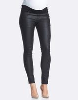 Soon Coated Skinny Jeans
