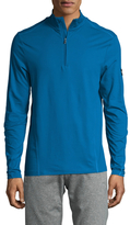 Bogner Udo First Layer Quarter-Zip Top