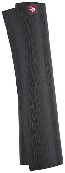 Manduka - E KO Lite Yoga Mat 4 Mm Charcoal - One Size