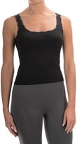 Calida Identity Tank Top - Stretch Jersey, Sleeveless (For Women)