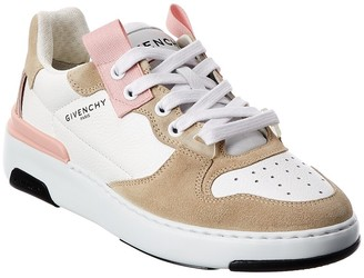 Givenchy Wing Leather Sneaker