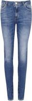 American Vintage Blue Skinny Jeans