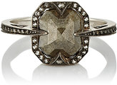 Cathy Waterman Women's Mixed-Diamond Ring