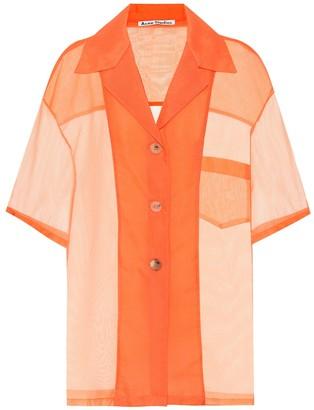 Acne Studios Relovo shirt