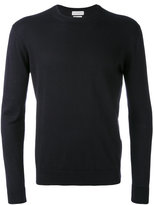 Ballantyne crew neck sweater - men - Cotton - 48