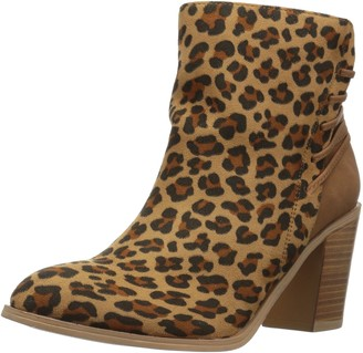 Very Volatile Women's Lacey Ankle Bootie