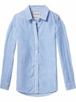 Scotch & Soda Lightweight Basic Shirt