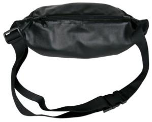 Buxton 3-Zipper Bike Bag