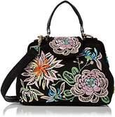 Irregular Choice Womens Honey Suckle Bag Top-Handle Bag