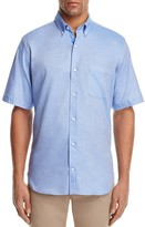Tailorbyrd Ozone Falls Classic Fit Button-Down Shirt