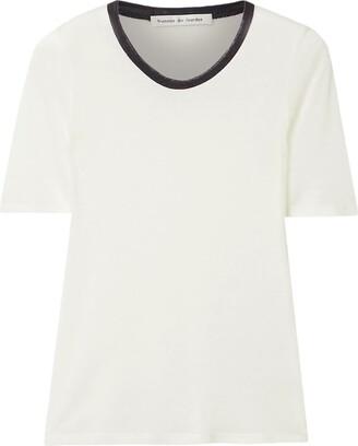 FRANCES DE LOURDES T-shirts