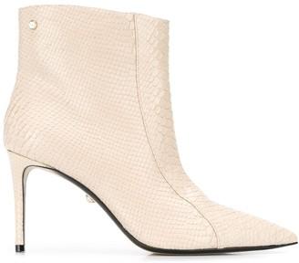 ALEVÌ Milano Alexis boots