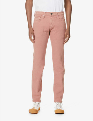 J Brand Kane straight jeans