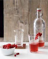 Bormioli Officina 1825 Glassware Collection