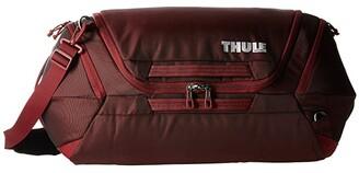 Thule Subterra Duffel 60L (Ember) Duffel Bags