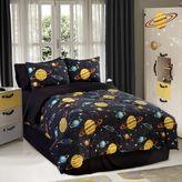 Veratex Rocket Star Comforter Set