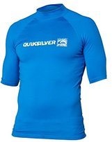 Quiksilver Men's Phaser Short Sleeve Rashguard