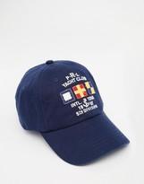 Polo Ralph Lauren Baseball Cap Yacht Club