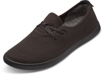 Allbirds Women's Tree Skippers - Charcoal (Charcoal Sole)
