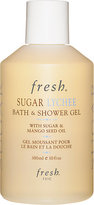 Fresh Women's Sugar Lychee Bath & Shower Gel
