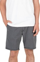 Volcom Men's Faded Hybrid Shorts