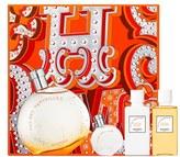 Hermes Fetes En Eau Des Merveilles Eau De Toilette Gift Set