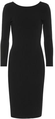 The Row Darta knit dress