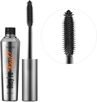 Benefit Cosmetics Theyre Real! Lengthening & Volumizing Mascara