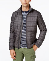 Tommy Hilfiger Platinum Insulator Quilted Jacket