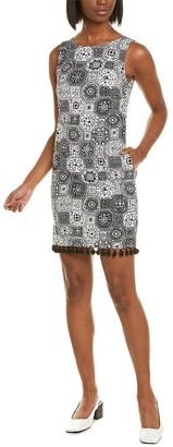 Trina Turk Tobago Shift Dress