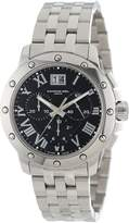 Raymond Weil Men's 4899-ST-00208 Tango Stainless Steel Chronograph Watch