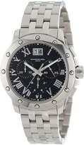 Raymond Weil Men's 4899-ST-00208 Tango Stainless Steel Chronograph Watch