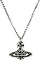 Vivienne Westwood Jac BR Pendant Necklace Necklace
