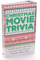 Christmas Movie Travia Book