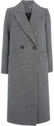 Mint Velvet Houndstooth Tailored Coat
