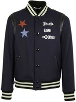 Valentino Star Patch Jacket