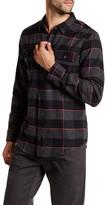 Burnside B-Back Long Sleeve Regular Fit Shirt