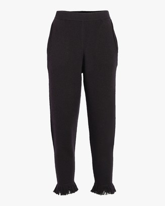 Zoe Jordan Haxel Fringe Trousers